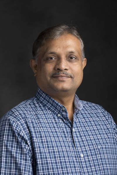 profile photo for Dr. Jitendra Tate